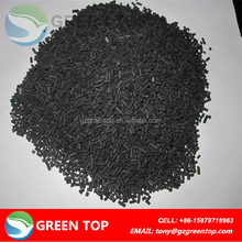 coal columnar active carbon for water purify