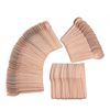 Disposable Elegant Wooden Cutlery Picnic Camping Set