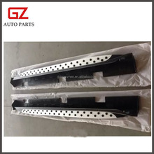 Promotional car suv auto side bar japan car accessories