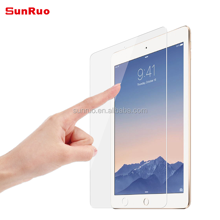 9H Tempered Glass Screen Protector for iPad Air 2019, For iPad Pro 10.5 Tempered Glass