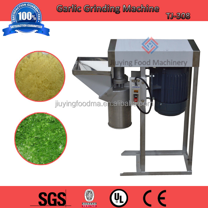 Powerful Small Home Apple/ Tomato Pulp Production Machinery