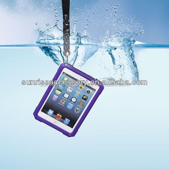 Top Sale Rubber Case For Apple Ipad