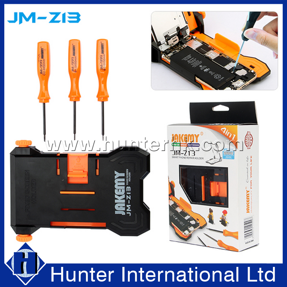 Wholesale 4 in 1 Repair Tools Smart Phone Repair Holder