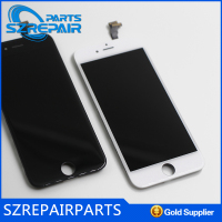 for apple parts lcd, screen for iphone 6 4.7 lcd display 2015 shenzhen christmas cheap mobile phone accessories