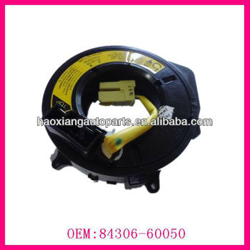 Spiral Cable Sub-Assy 84306-60050