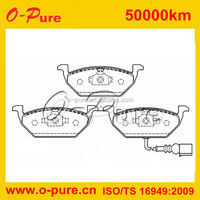 high-quality brake pad for Celica car for ford for mustang shelby gt500