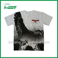 custom wholesale t shirts printing