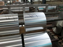 thermal blanket aluminum foil