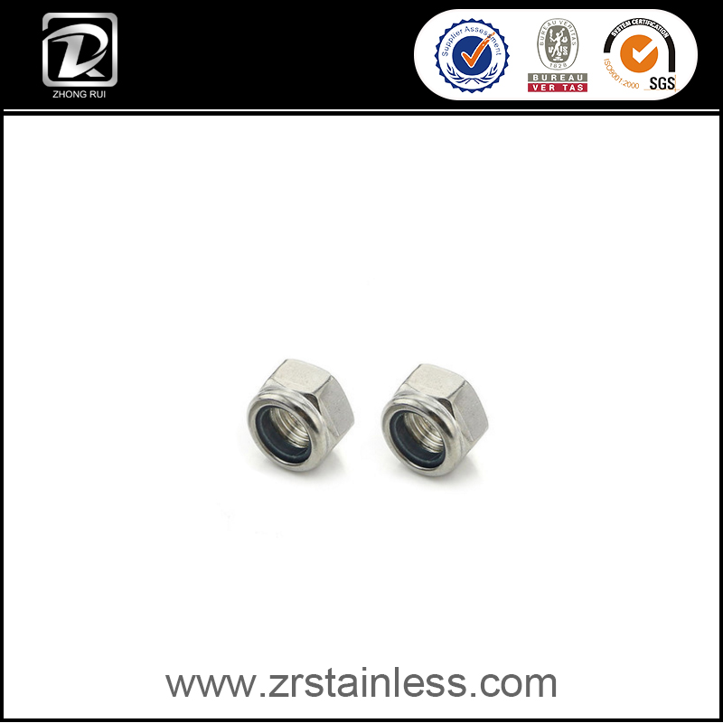DIN985 Stainless Steel Locknuts