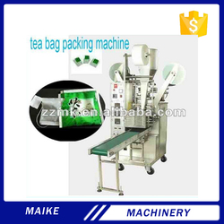 Professional price tea bag packing machine