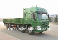 HOWO 8x4 Cargo/Van Truck With Best Quality