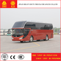 factory direct supply sinotruk luxury bus
