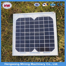 High efficiency Solar Panel with CE certified