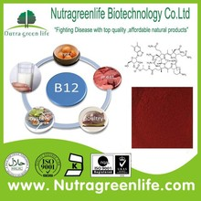 Manufacture factory price fruits that contain vitamin b12