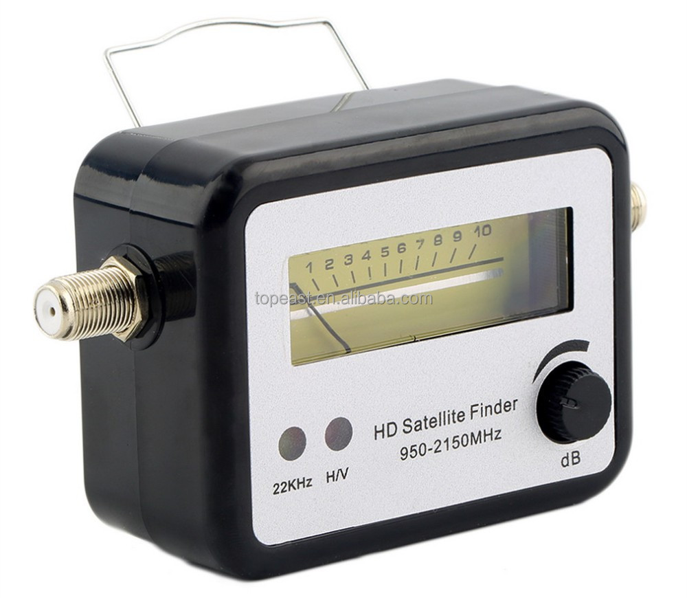 <strong>satellite</strong> finder meter 71002
