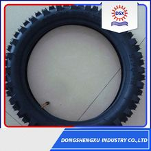 Made In China Tubeless Motorcycle Tire 80/90-17 Wholesale