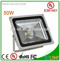 LED flood light outdoor lighting, spotlight lamp RGB floodlight 50w