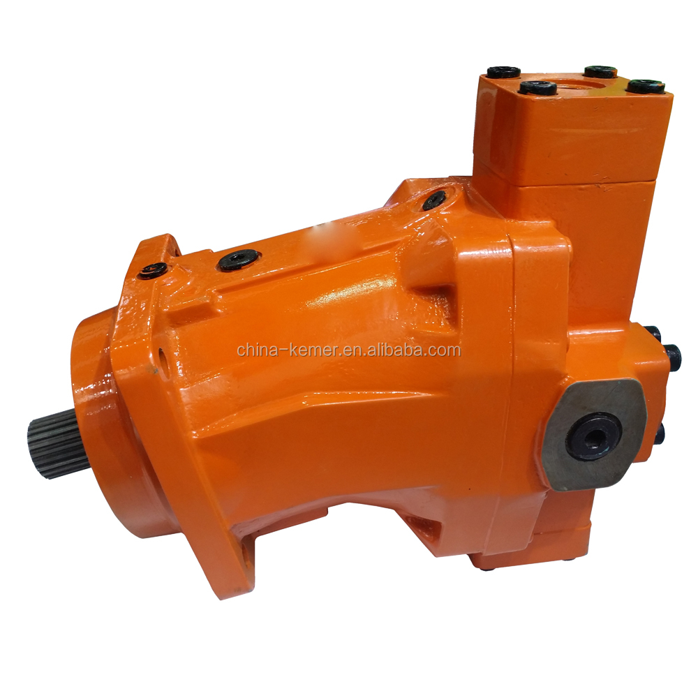 Bosch Rexroth A6vm55 Hydraulic Motor Buy Rexroth A6vm