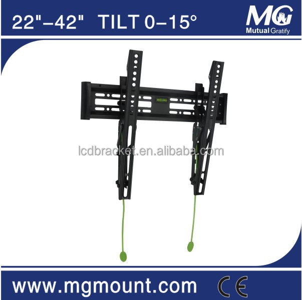 Wall Mount Bracket TV Remote Control Holder