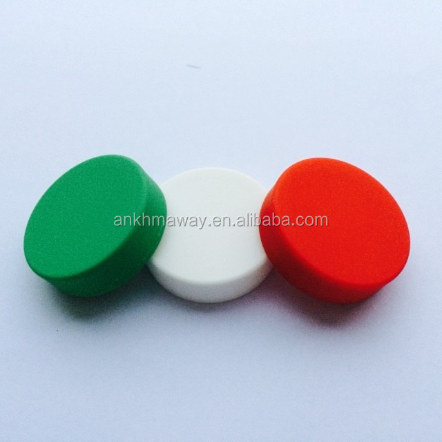 CR2032 Battery Small Bluetooth Chip BLE iBeacon Sticker