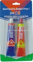 Modified Acrylic Adhesive