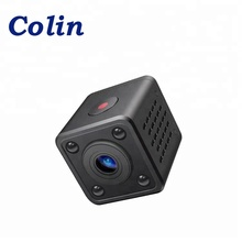<strong>mini</strong> hidden <strong>camera</strong> 1080P HD <strong>Wifi</strong> Wireless with Night Vision Two Way Audio Nanny Cam IP Home Security Surveillance <strong>Camera</strong>