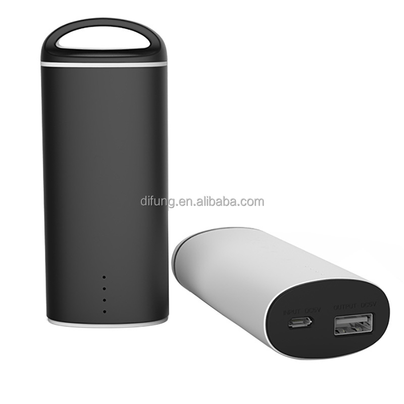 Online wholesale shop 2600mah latest power bank new products on china market 2016