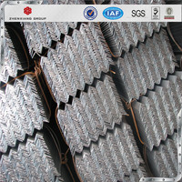 q235b steel properties carbon steel equal&unequal angle bar/angle iron
