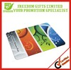 Full Color Recycled Soft Surface Imprinted Rubber Mouse Pad