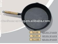cast iron cookware/cast iron skillet