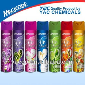 MAGICODE 300 ml paper car air freshener brands wholesale