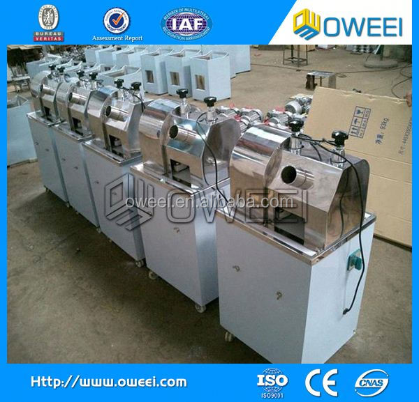 commercial crusher machine