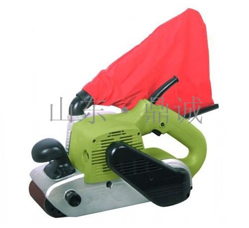 portable sanding machine