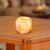 Himalayan Tealight candle holder Himalayan natural rock style multi weights
