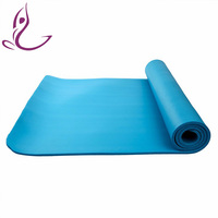 Environmentally Waterproof 183X61 Nbr Yoga Mat