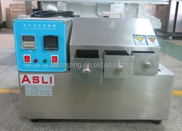 ASLi Factory Manufacturing stainless steel steam aging tester