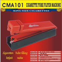 New coming custom design most safe roll your own cigarette machine with good prices