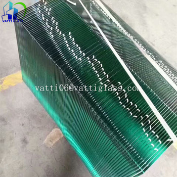 Quality 3mm 4mm 5mm 6mm 8mm 10mm 12mm 15mm 19mm toughened Glass tempered glass price m2 19mm
