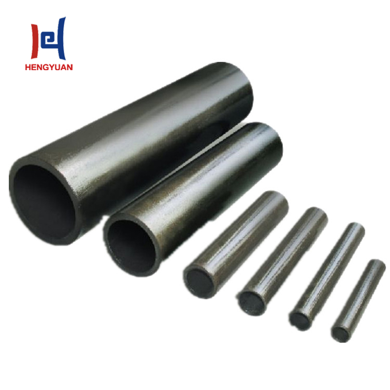 Asme schedule 160 low carbon steel pipe19mm round mild steel tube and pipe per kg