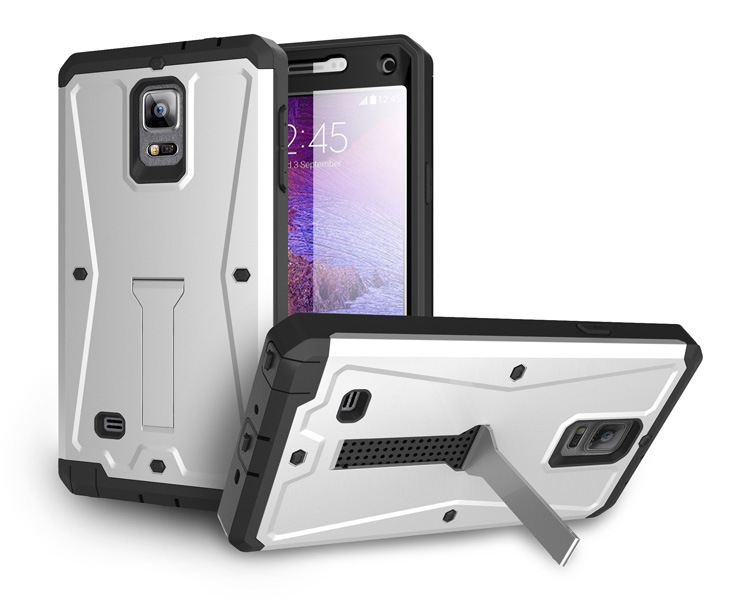 Heavy duty case ,armor shockproof rugged combo hybrid tpu bumper case mobile back cover