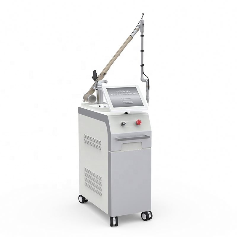 New <strong>product</strong> <strong>q</strong> switched nd yag laser tattoo removal machine for distributor