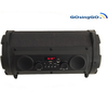 car audio subwoofer/ powered portable wireless subwoofer/ with fm radio bluetooth function