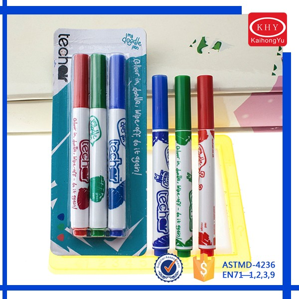 Hot Sale Dry Erase Whiteboard Marker Pen for Whiteboard Painting