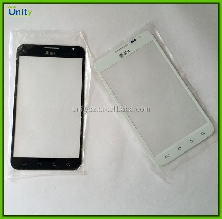 Galaxy Note Glass Lens for Samsung I717 Cell Phone Repair Part