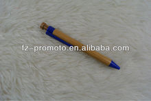 recycled natural bamboo pen Promotional eco friendly bamboo pens