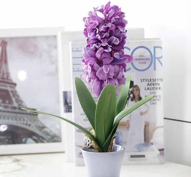 Creative Indoor Decoration Artificial Flowers Artificial