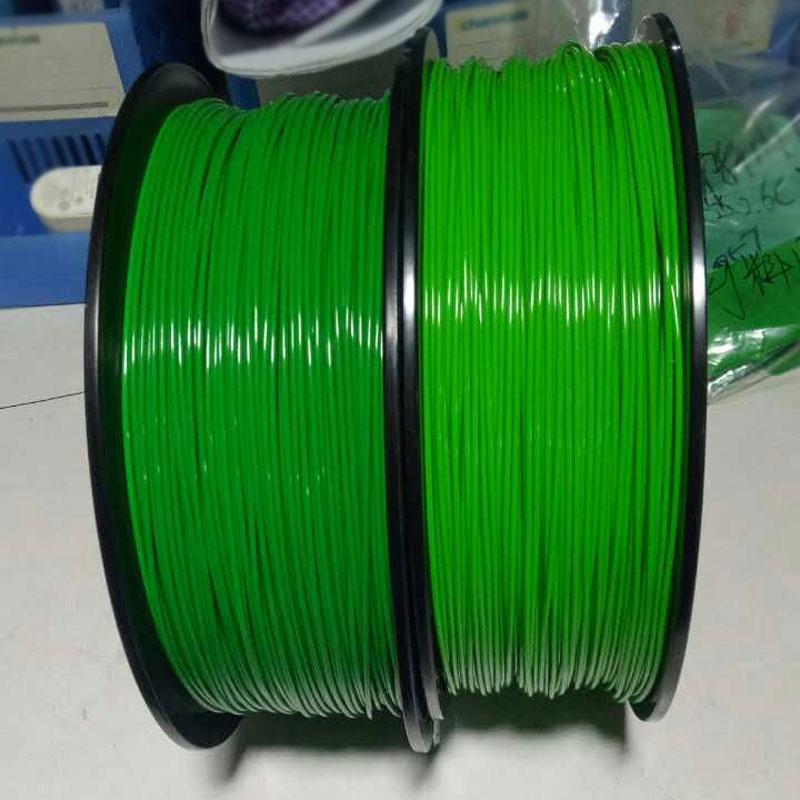 3d Printer Consumables Clear Monofilament Premium Quality Abs 3d Printer Filament 2.85mm 1kg Reel Computers/tablets & Networking