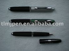 Metal cheap promotional stationery fashion and cheap gift EVA metal ball pen