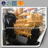 High quality internal combustion engine low fuel consumption generator 125 kva diesel generator