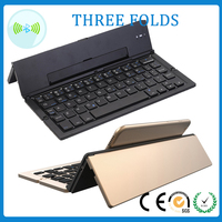 10M distance USB port rechargeable best small bluetooth keyboard for phone